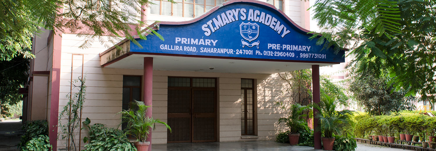 School In Saharanpur